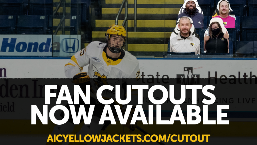 Fan cutouts now available