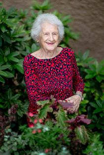 Mary Raissi Stewart